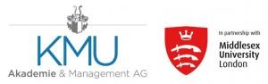 Logo KMU MU