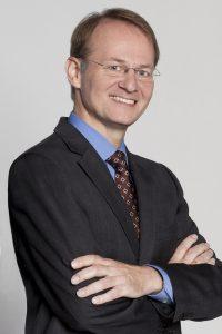 Prof. Dr. Andreas Kemmner, Abels & Kemmner GmbH