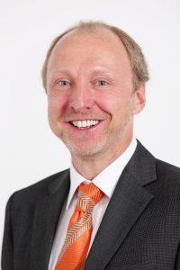 Prof. Dr. Matthias Pfeffer