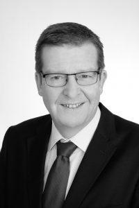 Ludger Reckmann Technischer Geschäftsführer GERINGHOFF