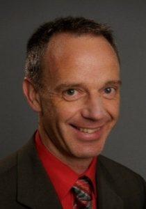 Robert Schwender