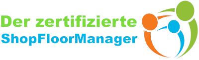 Zertifizierter ShopFloorManager