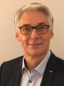 Bernd Täger Leiter Organisation / EDV Uelzena eG