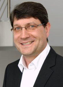 Wolfgang Rüth, SALT Solutions