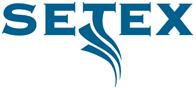 Logo der SETEX-Textil-GmbH