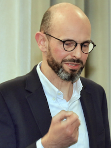 Thomas D. Veitengruber - VerhandlungsWerkstatt