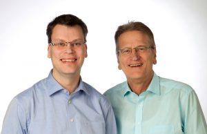 Sebastian und Udo Reimer, Reimer improve
