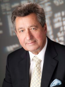 Prof. Dr. Claus W. Gerberich Gerberich Consulting AG